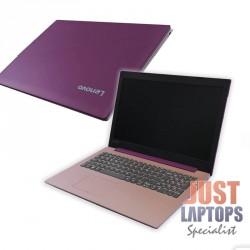 Lenovo Ideapad 320 15 Inch Intel Pentium N4200 Quad Core 4GB 1TB PLUM PURPLE