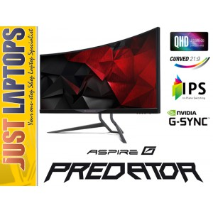 Acer Predator X34 34 Inch G-Sync Curved IPS Gaming Monitor Massively Discounted