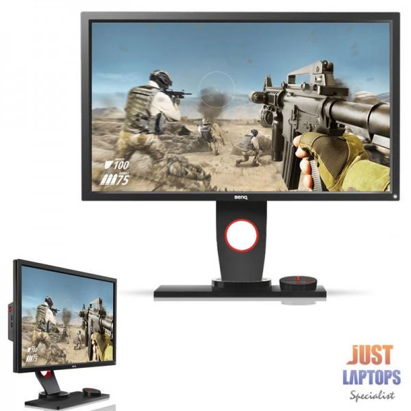 BenQ XL2430 24-inch 1920x1080 e-Sports Gaming Monitor