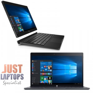 Dell XPS 12 Inch Tablet Hybrid 4K UHD M5-6Y54 Upto 2.7Ghz 8GB 256GB SSD