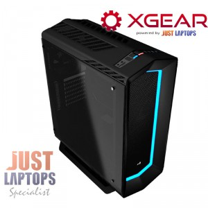 GAMING PC I5-8400 6-CORE/6-THREAD UPTO 4.0GHZ 8GB 120GB SSD+1TB GTX1060 6GB WIFI