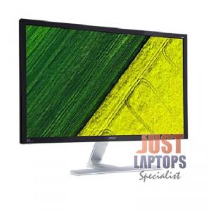 Acer 4K Monitor RT280K 28 AMD FreeSync 3840X2160 1ms 1.07B Color HDMI+DP