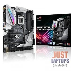 Motherboard ASUS ROG Strix Z370-E Gaming Motherboard, Socket 1151 v2, Intel Z370