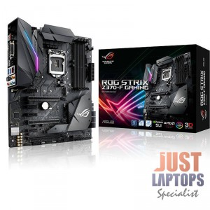 Motherboard ASUS ROG Strix Z370-F Gaming Motherboard, Socket 1151 v2, Intel Z370