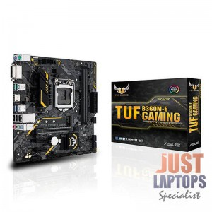 Motherboard ASUS TUF B360M-E Gaming Motherboard, Socket 1151 v2, Intel B360