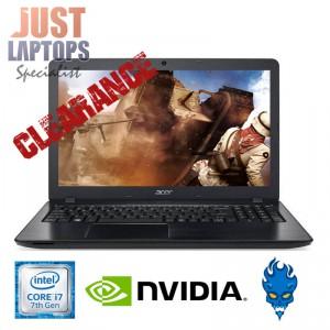 Acer Gaming KABYLAKE I7-7500U 3.5Ghz 16GB DDR4 1TB FHD GT940MX 4GB GDDR5 WIN10