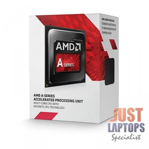 AMD CPU A10-9700 AM4 3.8GHZ Quad-core Processor