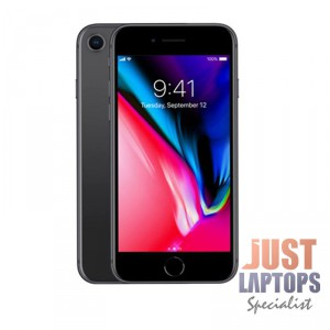 Apple iPhone 8 64GB - Space Grey Brand New