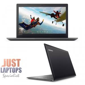 Lenovo Ideapad 320 15 Inch Intel Pentium N4200 Quad Core 4G 240G SSD ONYX BLACK