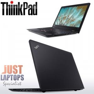 Lenovo ThinkPad 13 Gen 2 Intel Core i3-7100U Processor 8GB Ram 240GB SSD Win 10