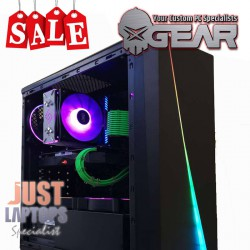 GAMING PC CYLON  AMD RYZEN 5 2600G 16GB DDR4 RTX2070 8GB GDDR6