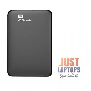 estern Digital Elements 1TB USB 3.0 Portable External Hard Drive