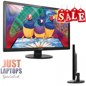 "Viewsonic 28"" FHD 1920x1080 IPS Monitor 1920x1080 w/Speakers"