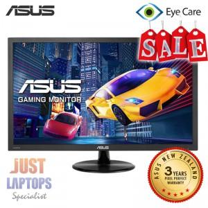 "ASUS VP278H 27"" Full HD 1920X1080 1ms Monitor HDMI w/Speaker 3Yrs Warranty"