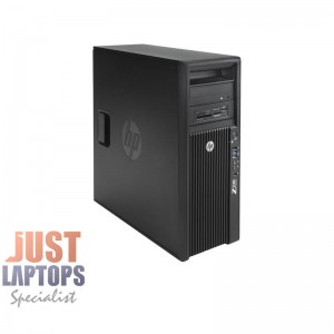 BUSINESS PC - SFF HP Z220 CAD Workstation Intel Xeon 16G Quadro 400