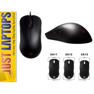 BenQ ZOWIE ZA13 Professional Gaming Mouse for e-Sports - Palm Grip