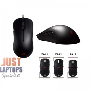 Zowie by Benq ZA11 Large Size Palm Grip Professional Gaming Mouse