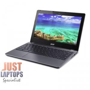 Acer Aspire C730 11.6 Inch N2940 1.83Ghz 4GB RAM 16GB SSD Chromebook
