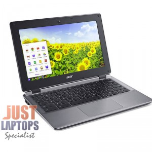 Acer C730E 11.6 Inch 2940U 1.83Ghz 4GB 16GB SSD