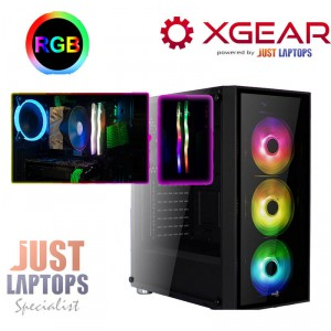 GAMING PC I5-8400 6-CORE/6-THREAD UPTO 4.0GHZ 16GB 480GB SSD GTX1070TI 8GB WIFI
