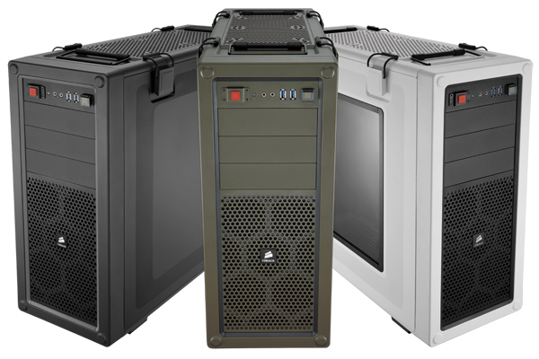 Case/Chassis